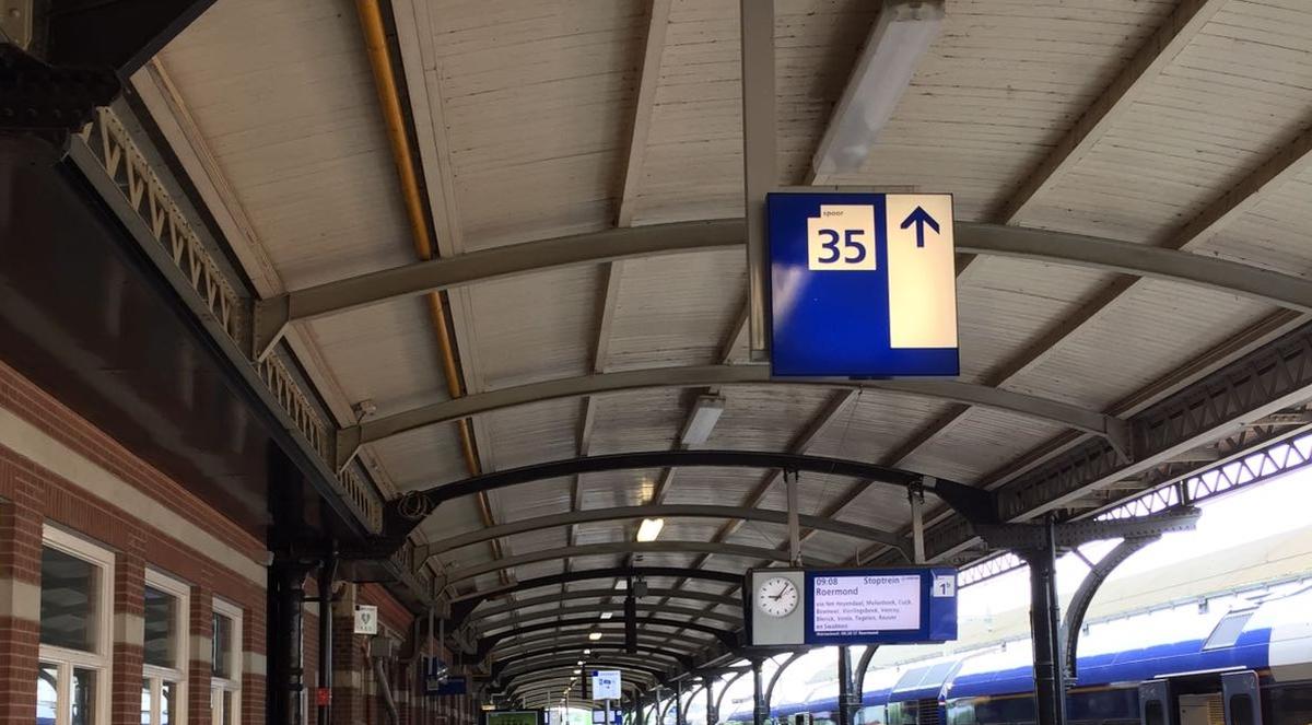 spoor 35