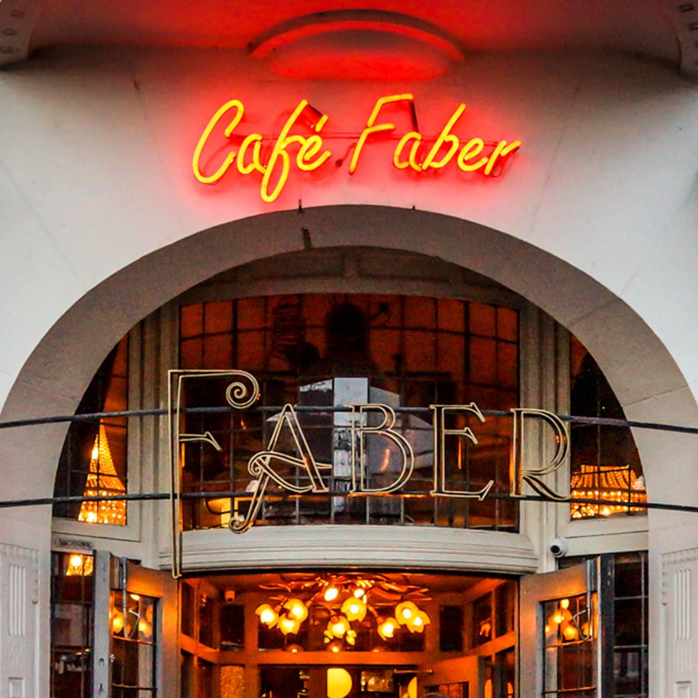 café Faber