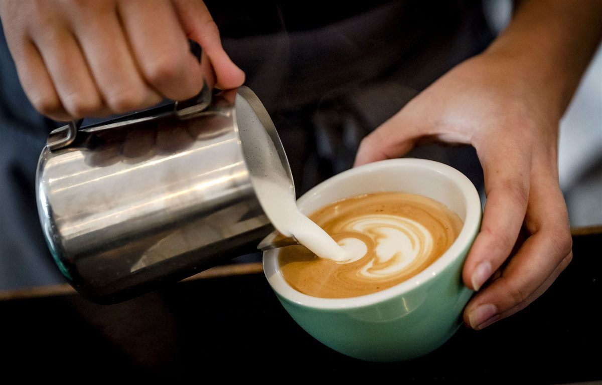 koffie Nijmegen