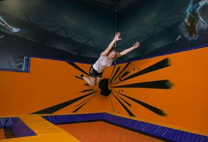 Jumpsquare jumpmaster