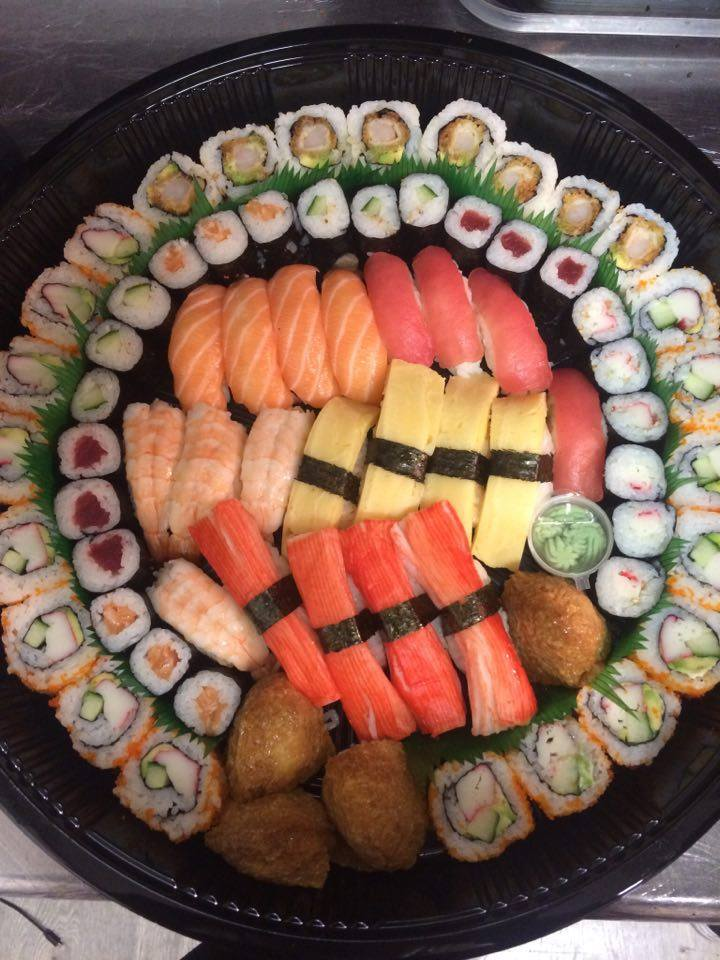 Sushi Nijmegen