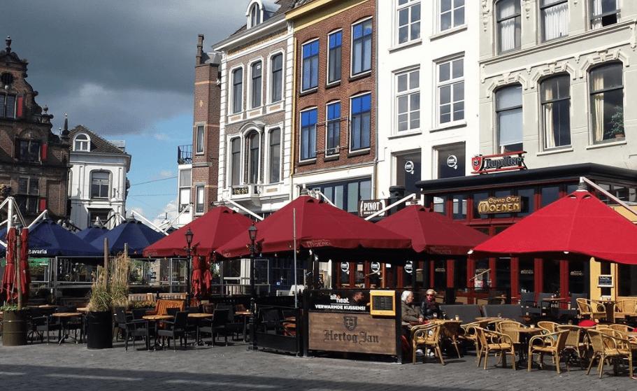 Grand Café Moenen