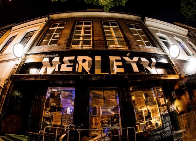 Merleyn