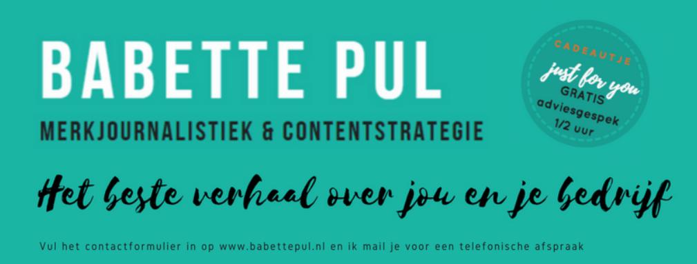 Babette Pul