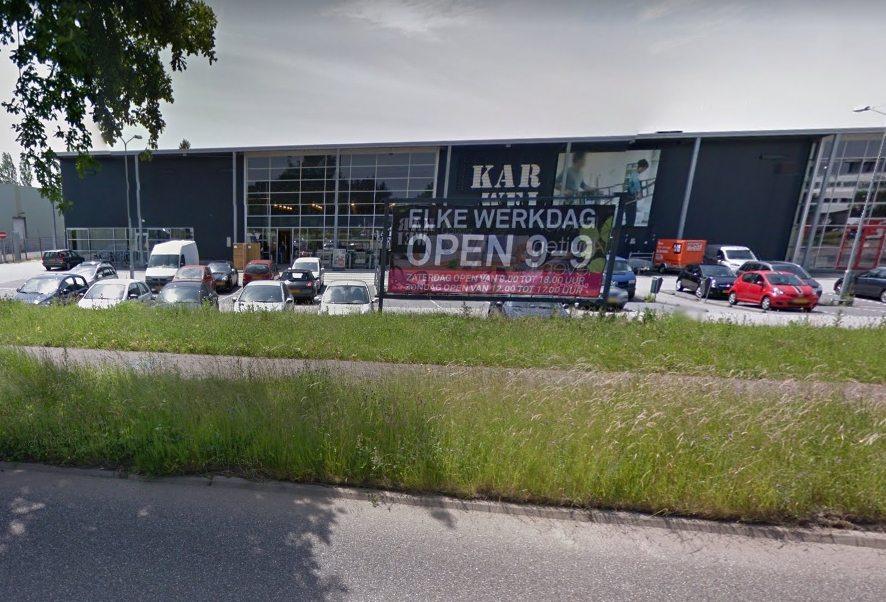 Karwei Nijmegen