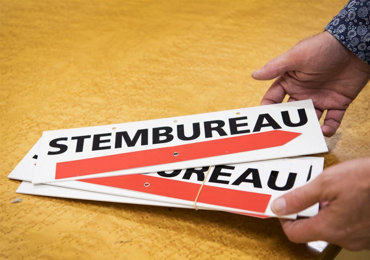 stembureau Nijmegen