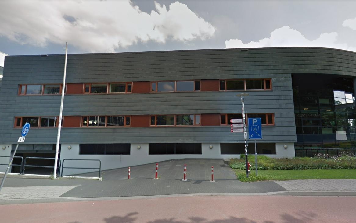 Radboud Sportcentrum