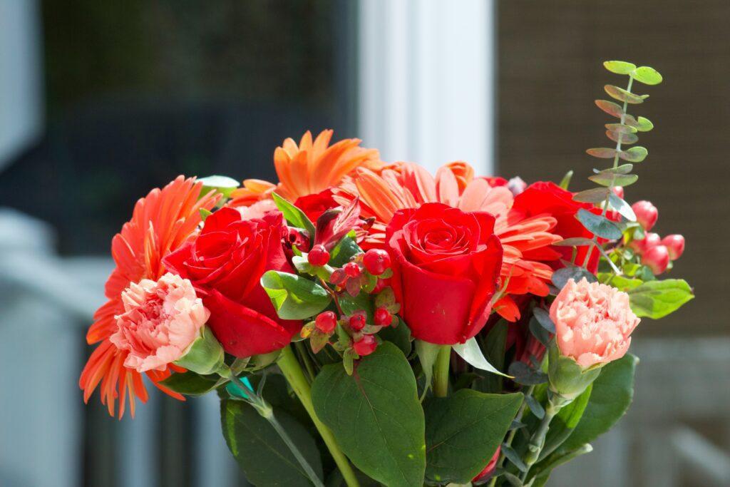 bloemen kopen Nijmegen