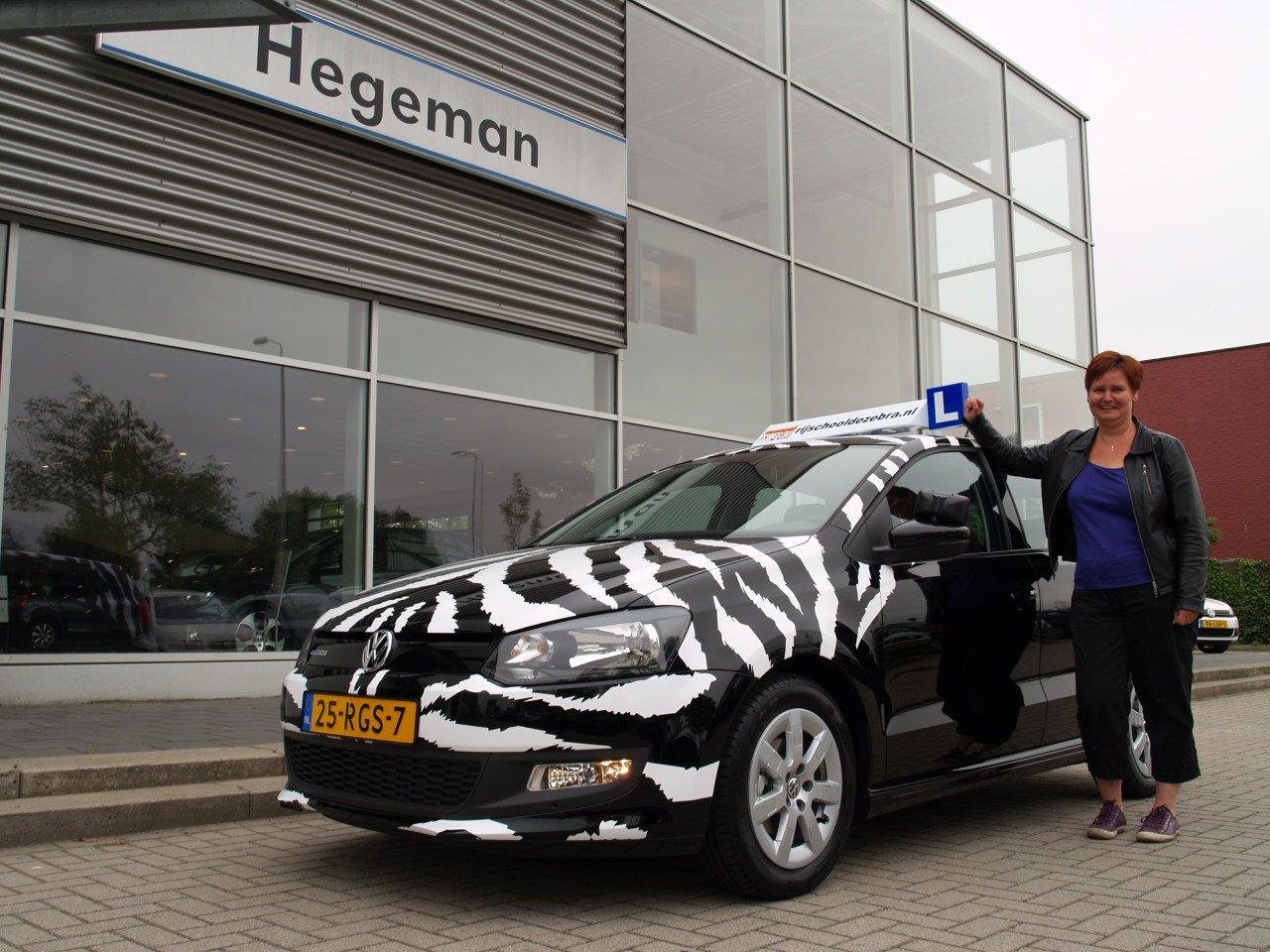 autorijschool de zebra