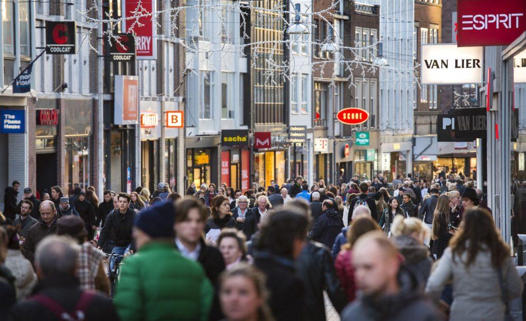 tweede paasdag winkels open Nijmegen