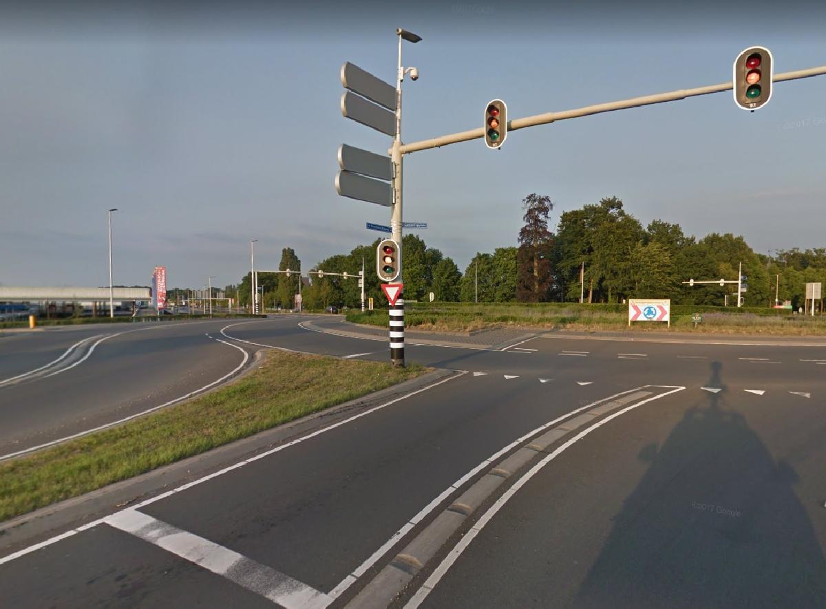 Gaziantepplein Nijmegen