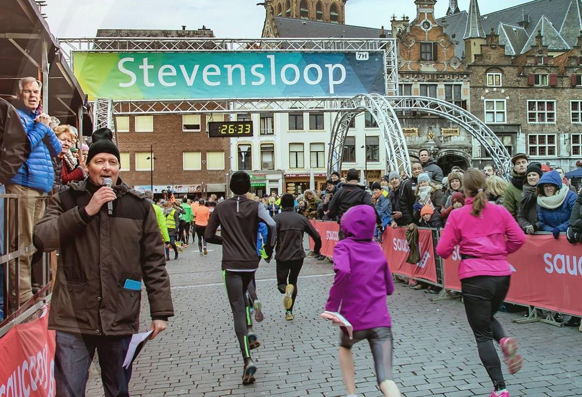 Stevensloop