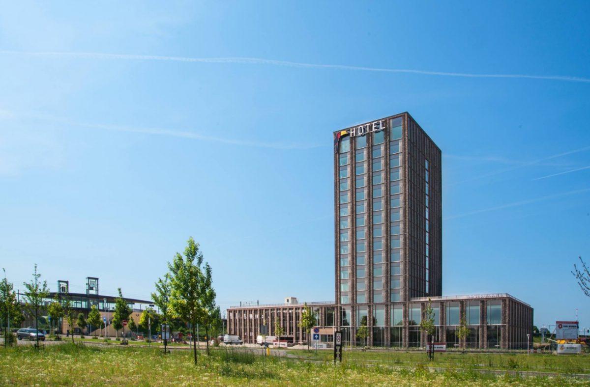 Hotel van der Valk Nijmegen-Lent