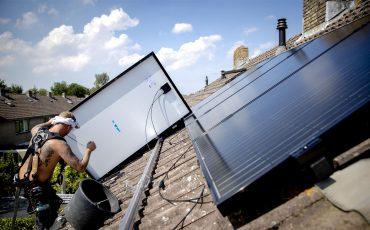 subsidies verduurzamen woning Nijmegen