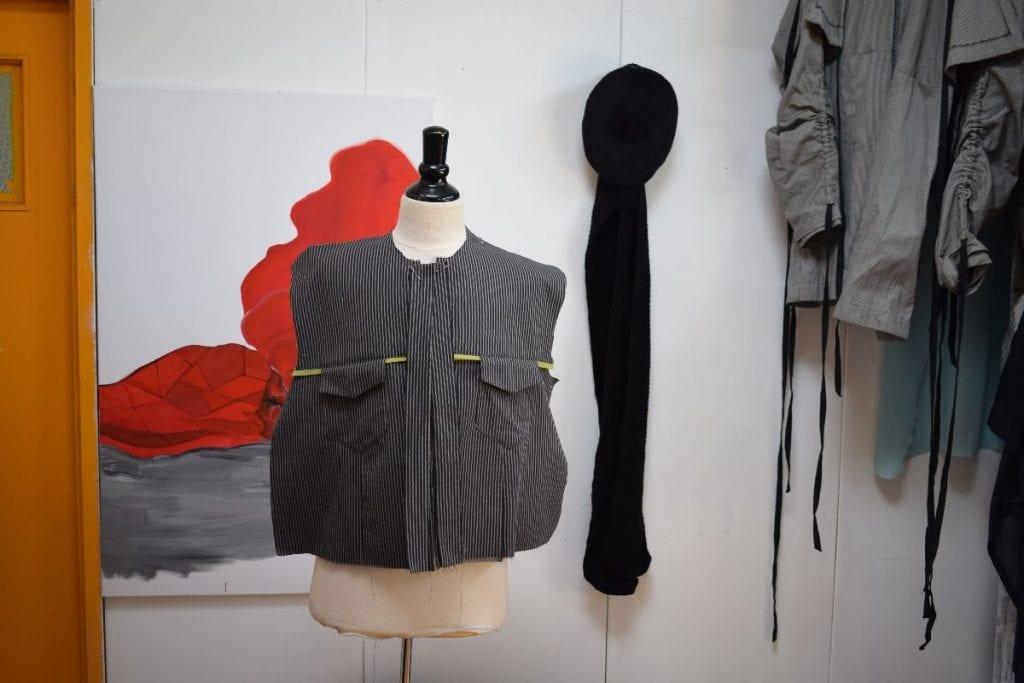 Sophie Roumans atelier