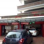 Slechtste parkeergarage in Nijmegen