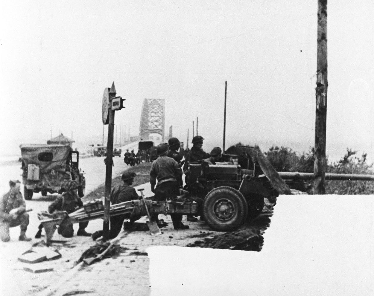 nijmegen tweede wereldoorlog