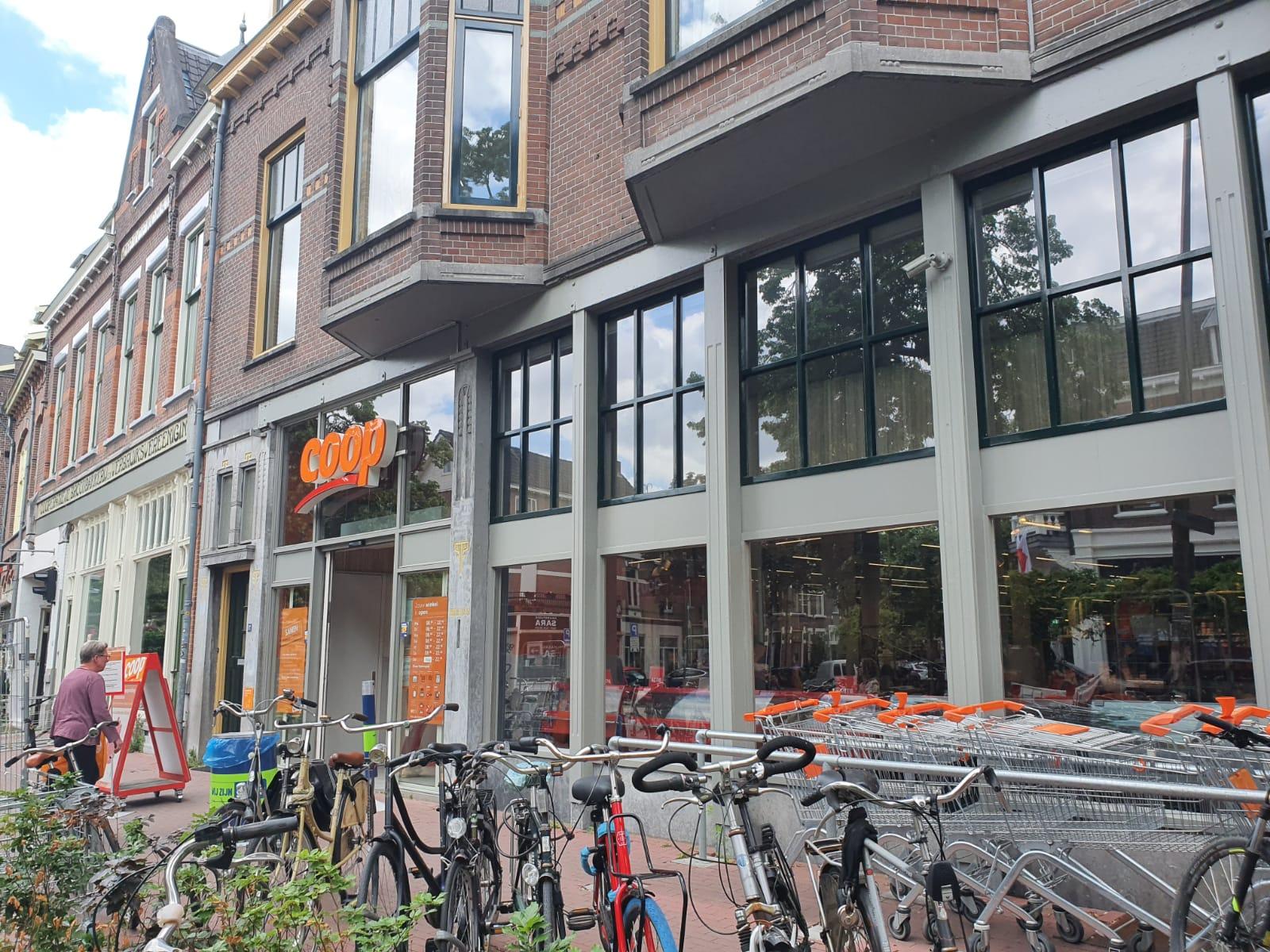 online boodschappen doen in Nijmegen