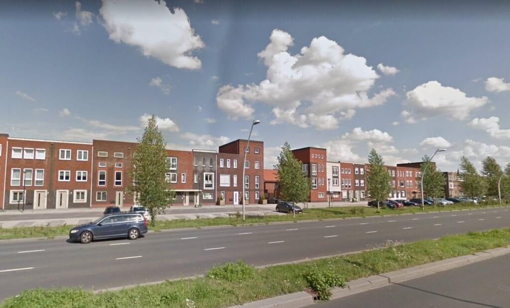 Nijmegen Lent