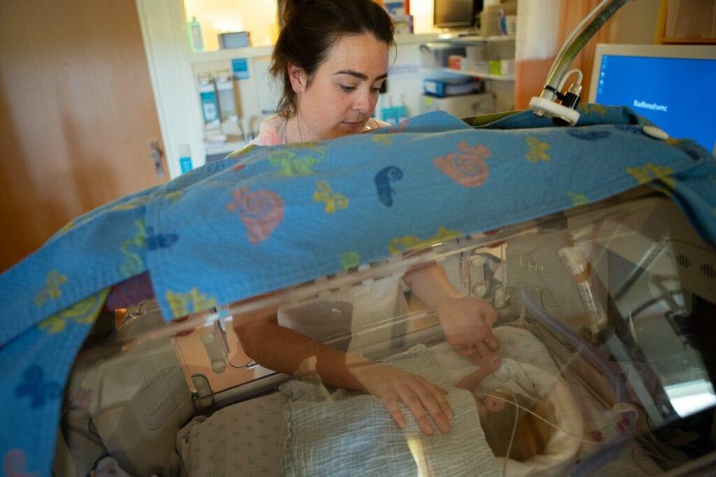neonatologie nijmegen