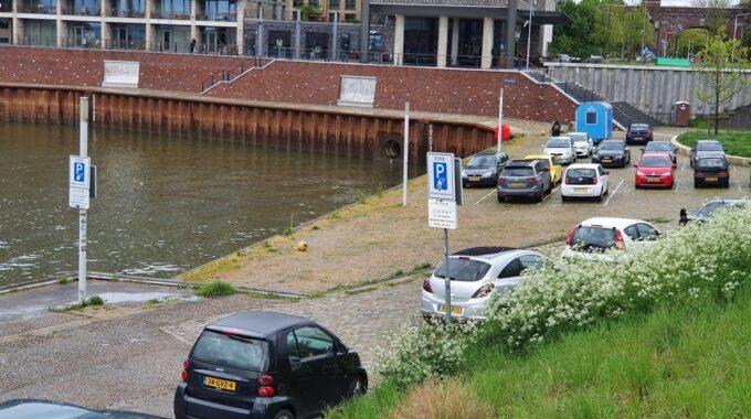 gratis parkeren Nijmegen