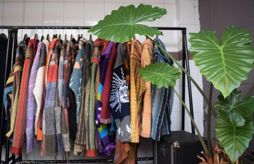 vintage kledingwinkels in nijmegen