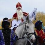 Intocht Sinterklaas Nijmegen 2020