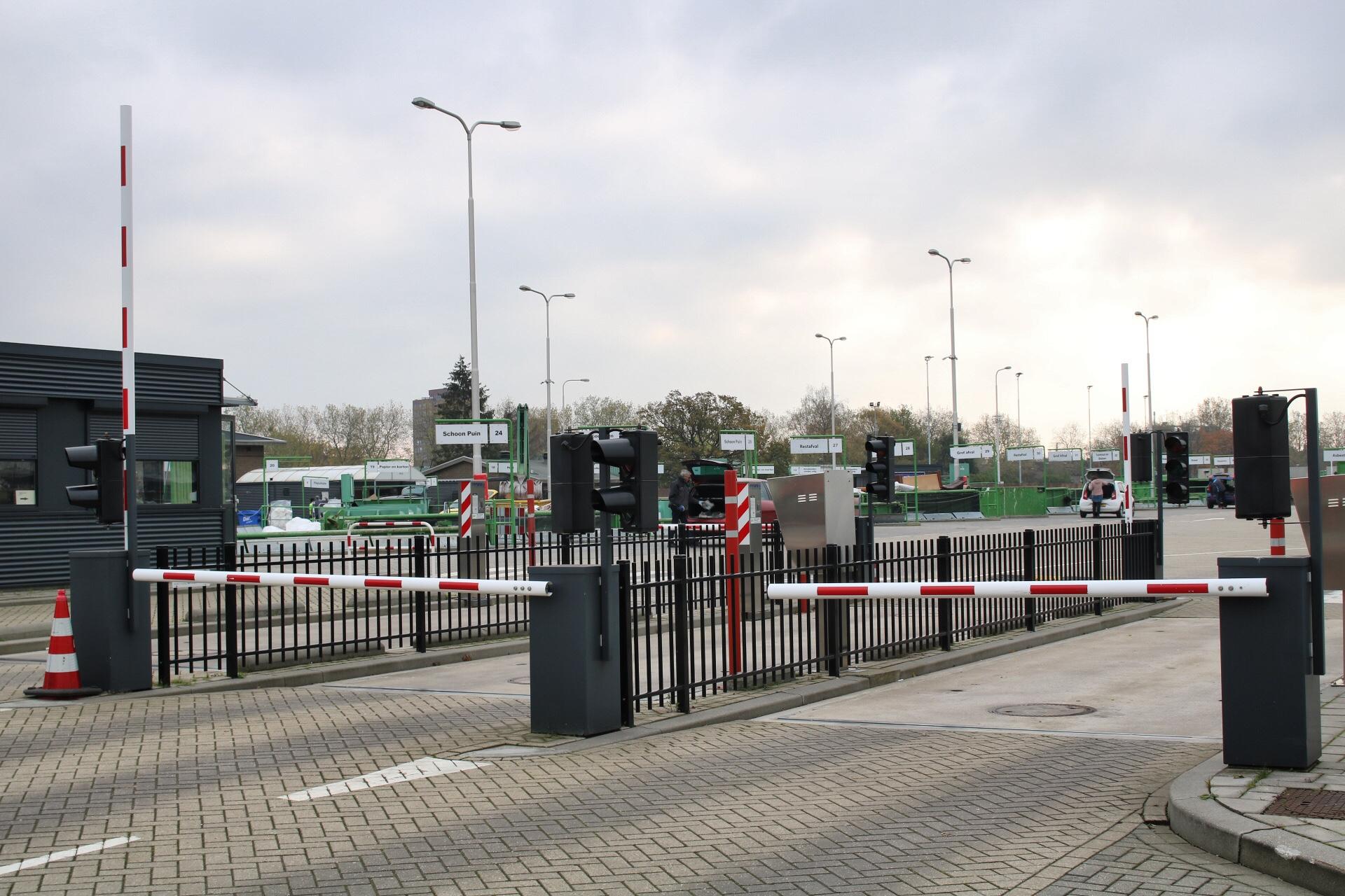 milieustraat Nijmegen