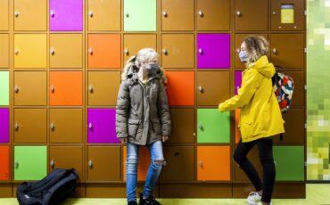 open dagen van middelbare scholen in Nijmegen