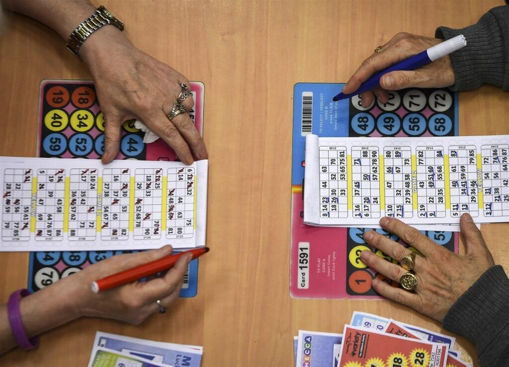 bingo organiseren in nijmegen