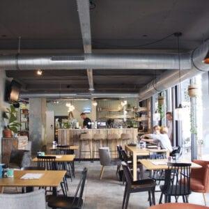 Gasterij Vertoef Nijmegen
