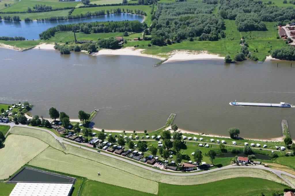 campings in Nijmegen