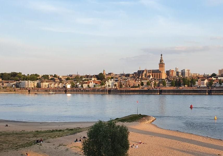 Drone Nijmegen