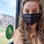 mondkapjesplicht in Nijmegen