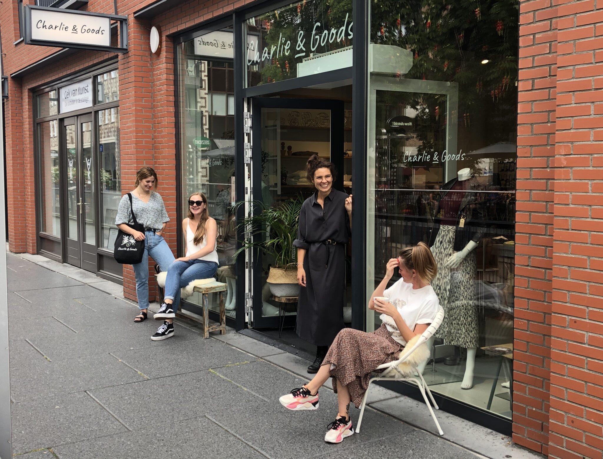 Winkelen in Nijmegen