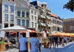 inwoners Nijmegen