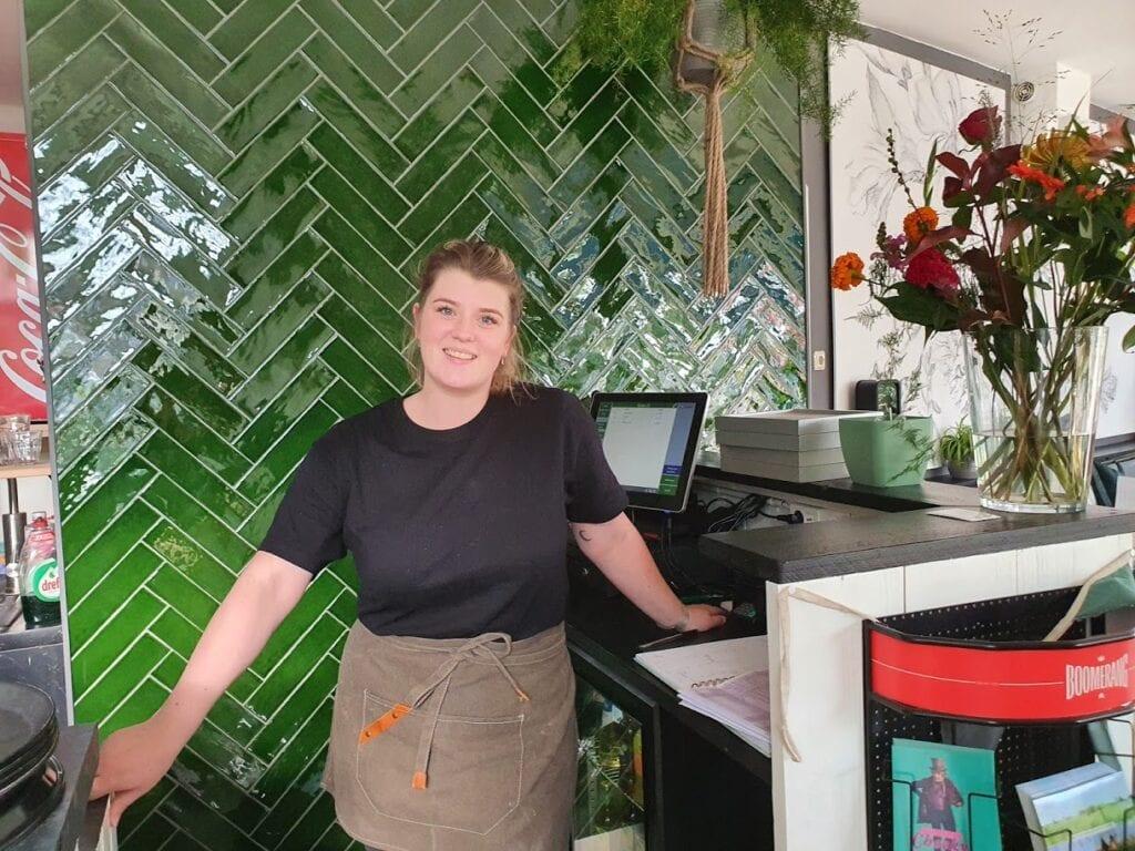 Brasserie Jolie in Nijmegen