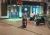 mishandeling in Nijmegen