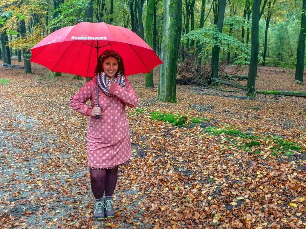 Weerbericht indebuurt Jolinda herfst