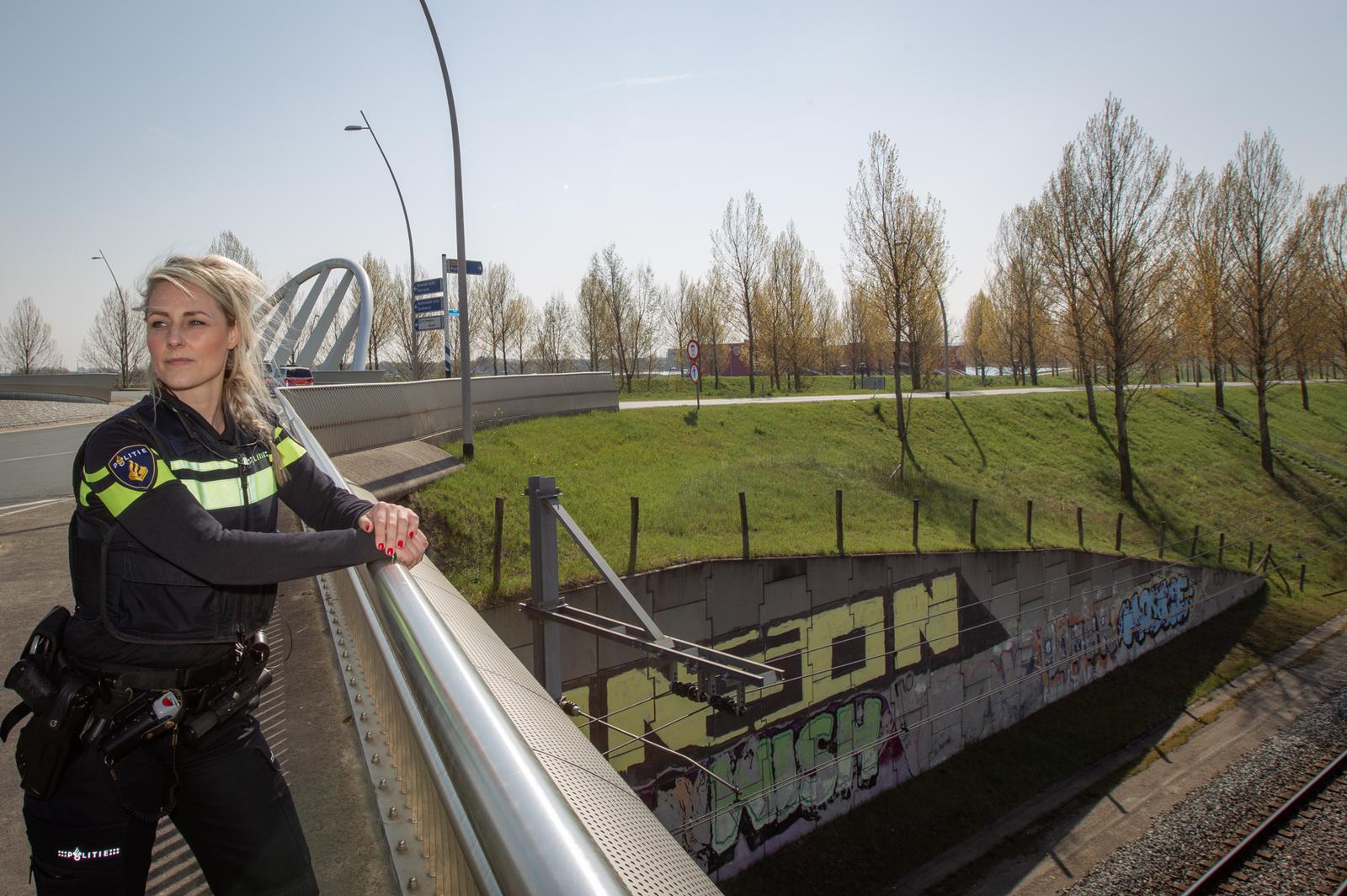 wijkagent Nijmegen
