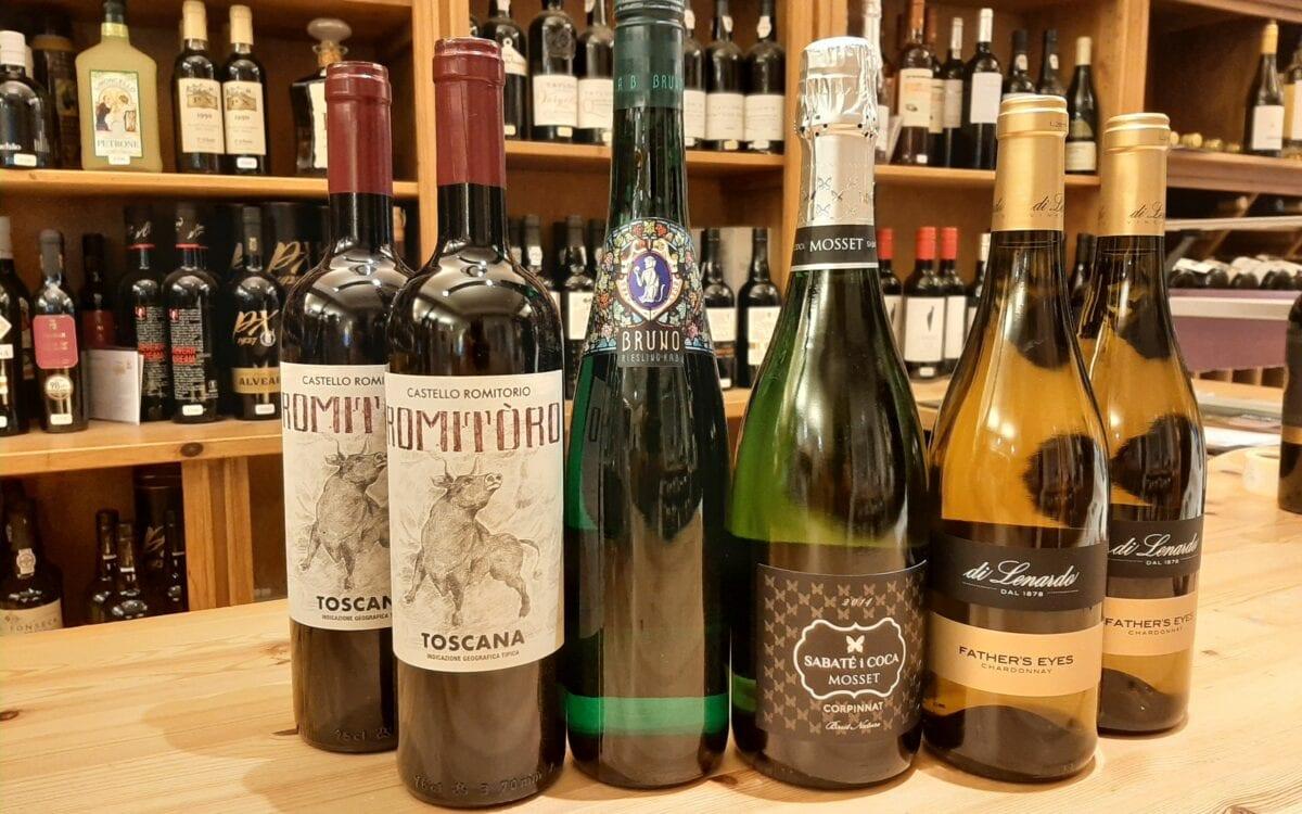 Arentz wijnpakket