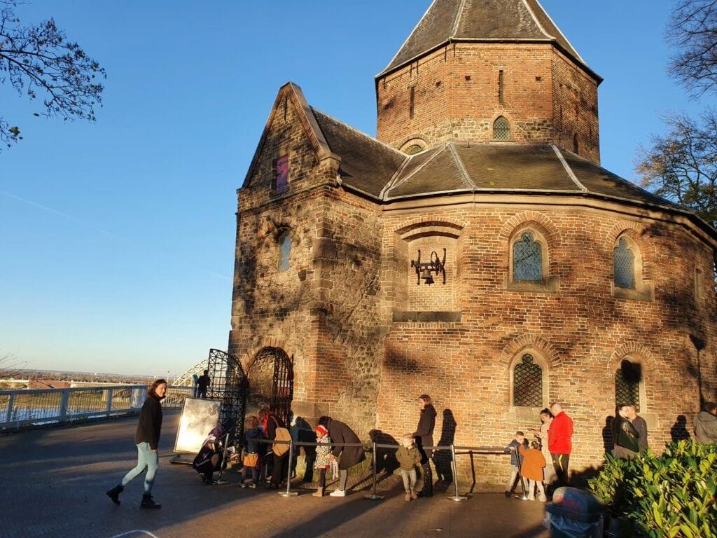 huis van Sinterklaas Nijmegen