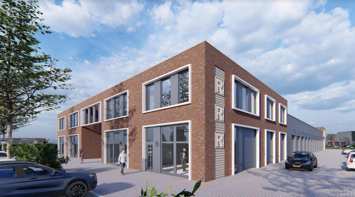 Businesspark Nijmegen-Zuid