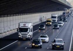 Wegenbelasting 2021 Gelderland
