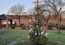 kerstboom thiemepark