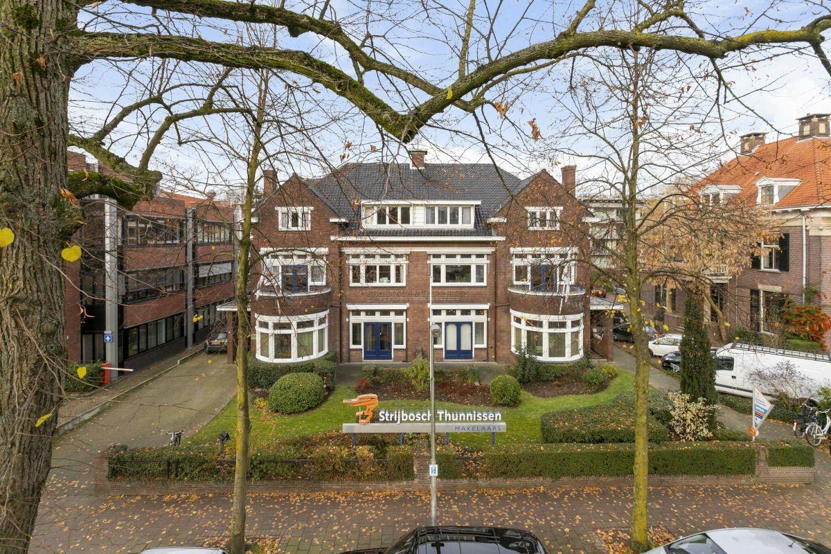 Strijbosch