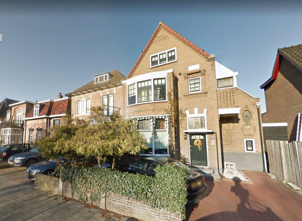 herenhuis Nijmegen