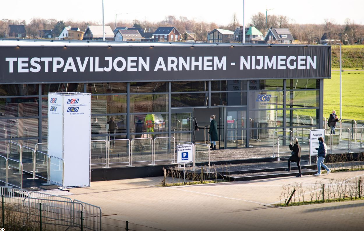 Betrouwbare sneltest bij Nijmegen