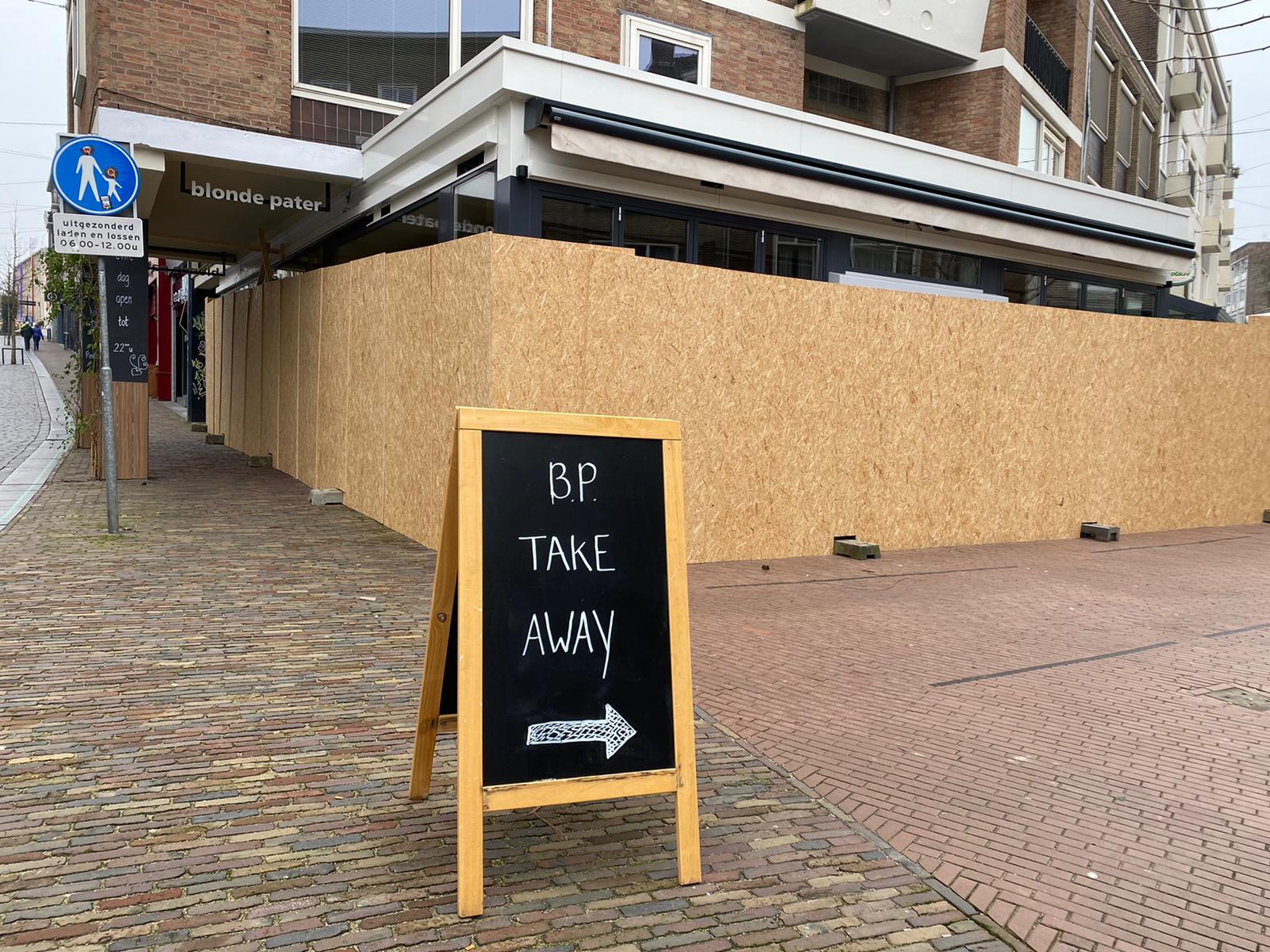 gluhwein in Nijmegen