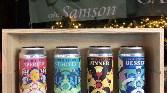 Café Samson